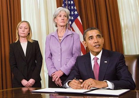obama orders FDA