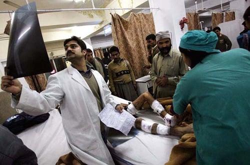 Mayo Hospital, Lahore