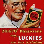 vintage smoking ads (4)