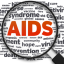 Interview of a Pakistani patient with HIV (AIDS) infection
