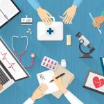 blogging health