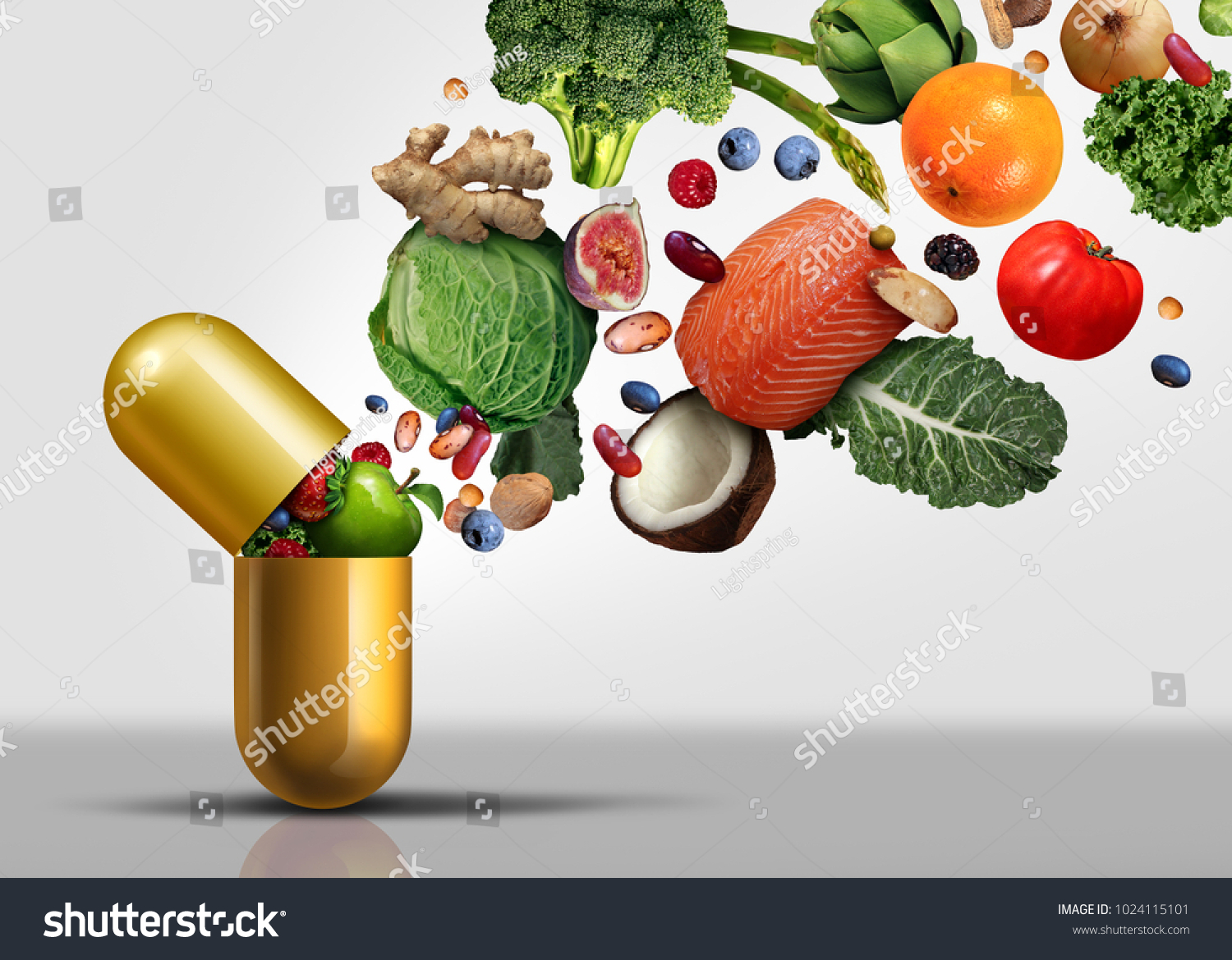 What Are The Benefits In Taking Multivitamins
