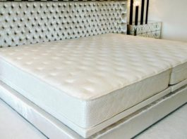 3 Health Benefits That You Can Get from Custom Mattresses