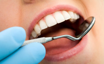 5 Ways To Improve Your Oral Health