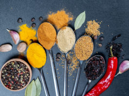 powerful Herbs and Spices for Improving Digestion
