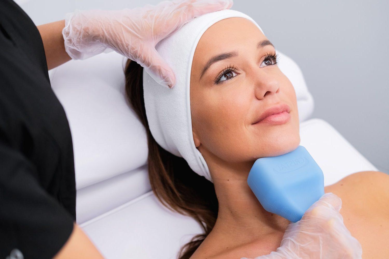 Coolsculpting Chin Treatments