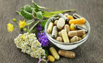 Medicine Promote Natural Healing