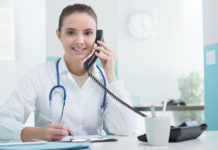 US-Based Medical Answering Service
