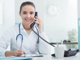 US-Based Medical Answering Service
