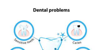 oral health problems