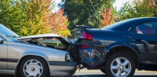 How to Minimize the Risk of an Injury During a Car Accident