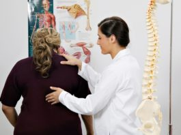 Chiropractor Offers Free Consultation